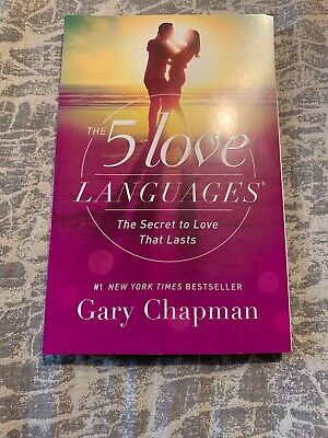 $ CDN16.11 • Buy The 5 Love Languages : The Secret To Love That Lasts By Gary Chapman (2015,...