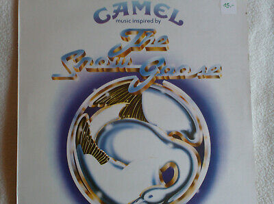 £12.85 • Buy Vinyl---CAMEL--THE SNOW GOOSE---Rare--