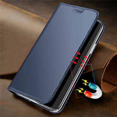 $ CDN6.65 • Buy For Xiaomi Mi A1 A2 A3 Lite PocoPhone F1 Leather Flip Wallet Magnetic Case Cover