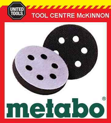 METABO SXE 400 SANDER 80mm SPONGE INTERFACE / INTERMEDIATE PAD • 9.37£