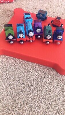 thomas and friends lot