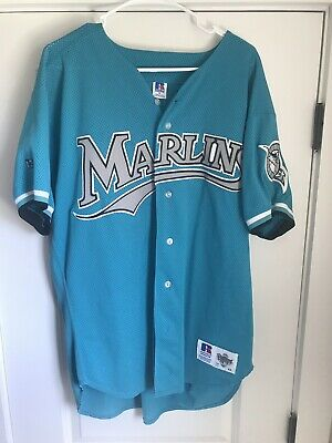 outlet store cfaa5 6c931 miami marlins jersey