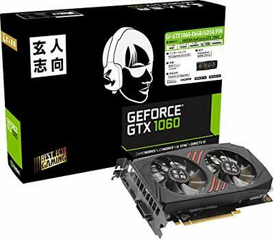 AU1597.11 • Buy Expert-Oriented Nvidia Geforce Gtx 1060 Powered By Graphic Board 6Gb Dual Fan