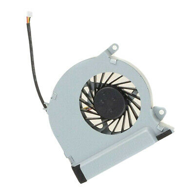 AU25.60 • Buy Replacement CPU Cooling Fan For MSI GE70 MS-1756 MS-1757 PAAD06015SL
