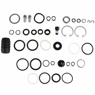 $33.03 • Buy New RockShox Fork Service Kit For BoXXer World Cup (2010-2014) 35mm