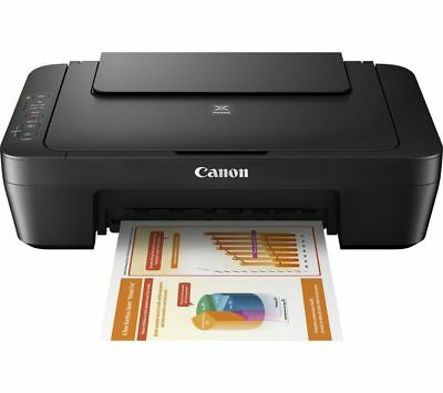 70% OFF DEAL -New Canon PIXMA MG2550S All-in-One, Colour, Printer Only Deal  • 39.99£