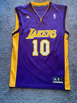 differently f9206 07710 steve nash jersey lakers