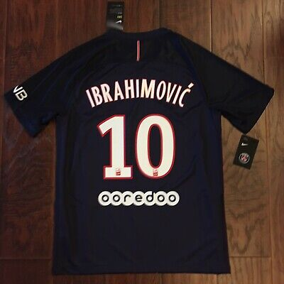 best cheap 96047 446f3 ibrahimovic psg
