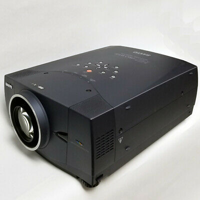 $59.95 • Buy SANYO PLV-70 Projector FOR PARTS ONLY No Remote Or Cable