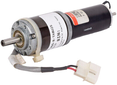 $19.99 • Buy Maxon 118746 Miniature DC Electric Motor W/Gearhead Assembly