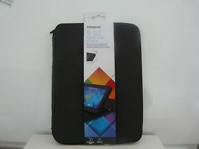 Polaroid Universal Use Tablet Cover Case 9  To 10  New With Tag • 2.99£
