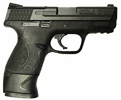 $9.99 • Buy AGC Grip For Smith & Wesson M&P S&W 9mm 9C 40C .357C Mag To Fits Compact 2 PC