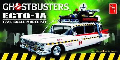 Ghostbusters Ecto-1a 1/25 Scale Modellbausatz • 45.62£