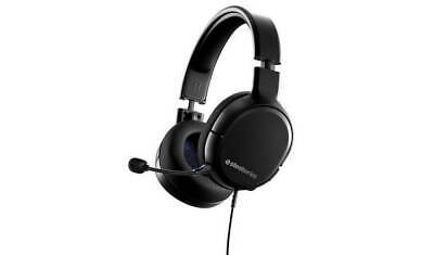£25.49 • Buy SteelSeries Arctis 1 PS4, Xbox One, Switch Wired Headset 1346024 R