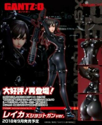 $ CDN245.87 • Buy Hdge Technical Statue No.15 Gantz: O Reika X Shotgun Ver