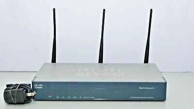 Cisco Small Business Pro AP500 AP541N Wireless Access Point • 19.99$