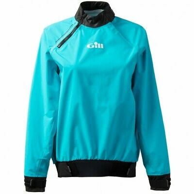 Gill Womens Pro Spray Top 2019 - Aqua • 89.10£