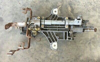 1999-2007 FORD 250 350 Excursion Steering Column Automatic Transmission • 119$