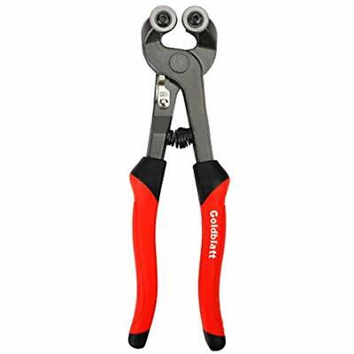 AU36.39 • Buy G02007 Glass Tile Nippers With Pro-Grip Handle And Snips Tools Home Improvement