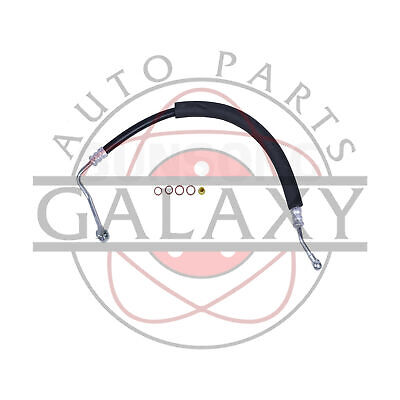 $52.78 • Buy New Sunsong 3404122 Power Steering Pressure Hose Assembly For Suzuki XL-7 02-06