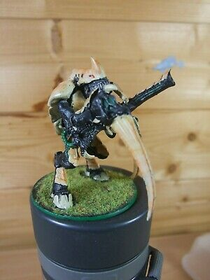 £20 • Buy Classic Metal Ld Style Warhammer Tyranid Hive Tyrant Painted (l)