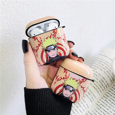 $ CDN9.56 • Buy Anime Uzumaki Pain Cover Airpods Shockproof Case For Apple Airpods Charging Box