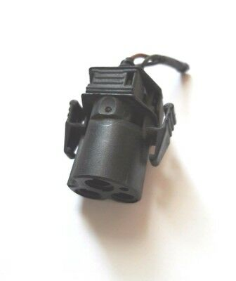$12 • Buy Genuine BMW E30 E36 E34 Aux Fan Sensor Pigtail 325i 318i 325e 325is 325es 328is