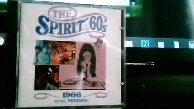 Time Life Spirit Of The 60s 1966 Still Swinging Tl 531/25 Cream Sandpipers  • 11.49£