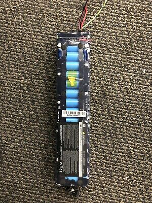 $65 • Buy Xiaomi M365 Scooter Battery NE1003-H (LG M26 2600mAh 18650 Cells) - Used