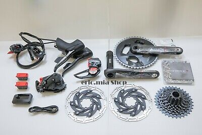 SRAM Force ETap AXS HRD 1x ,12speed Disk Groupset Large Kit , DHL Ship From TW • 2,119.90$