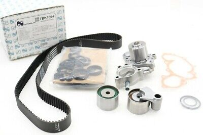 $ CDN252.03 • Buy NEW Nitoma Timing Belt Kit W/ Water Pump TBK1004 For Toyota Tacoma 3.4 1995-2004