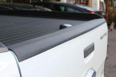 AU65 • Buy 1 Pcs Tailgate Rail Guard Cap Protector Cover For Ford Ranger Raptor