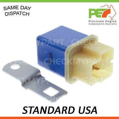 AU57 • Buy New * STANDARD USA * Fuel Injection  Main  Relay For NISSAN PULSAR N13