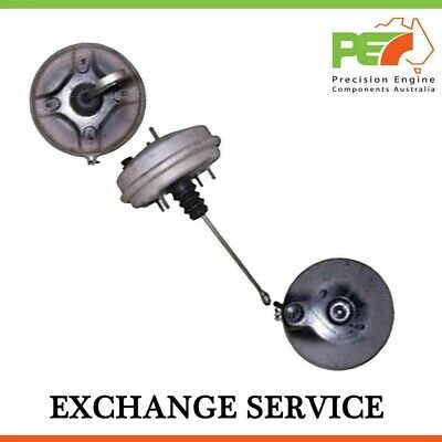AU424 • Buy * OEM* Power Brake Booster To Fit FORD CORTINA TE 4D Wagon RWD. Part# B258-020R