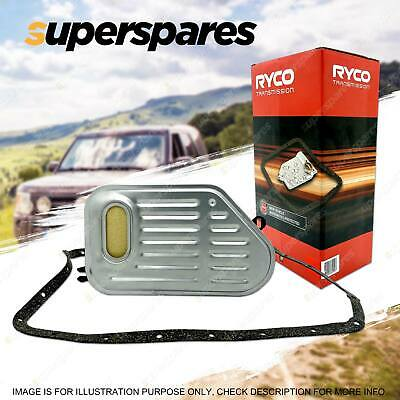 AU39.01 • Buy Ryco Transmission Filter For Volkswagen Polo 6N 9N 3Cyl 4Cyl 1999-2010