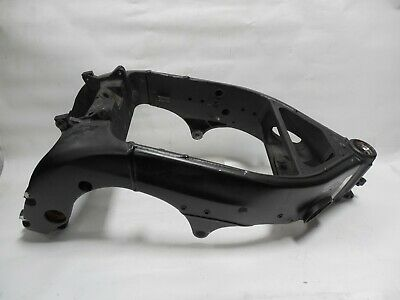 $299.99 • Buy 04 05 06 Yamaha Yzf R1 Yzfr1 Main Frame Chassis Straight Fl. Salvage T...