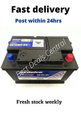 AU169 • Buy Holden Commodore VE & VF Car Battery