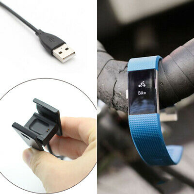 AU3.47 • Buy For FitBit Charge 2 USB Replacement Charger Cable Charging Cord  1X 20inch Long