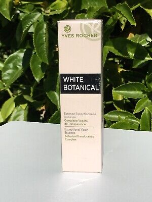 AU33.87 • Buy Yves Rocher White Botanical Exceptional Youth Essence Botanical Complex 30 Ml
