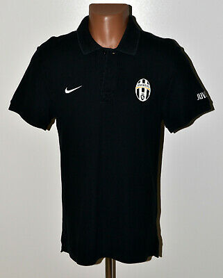 £22.99 • Buy Juventus Italy 2011/2012 Training Football Polo Jersey Nike Size M Adult