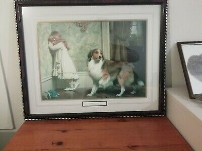 £40 • Buy A Special Pleader By Charles Burton Barber Painting