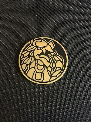 $1.25 • Buy Pokemon Kommo-O Cosmic Eclipse Blister Pack Collector COIN