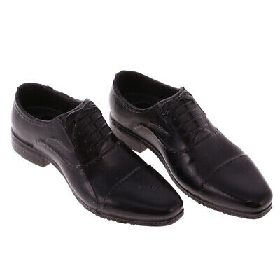 $9.25 • Buy 1/6 Scale Leather Shoes For 12inch Action Figures    Enterbay