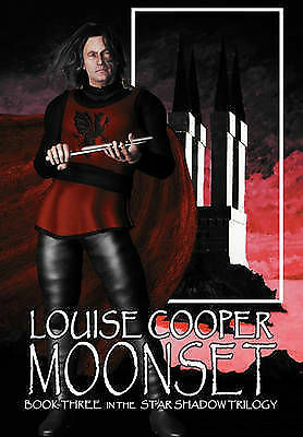 Moonset By Cooper, Louise • 88.95£