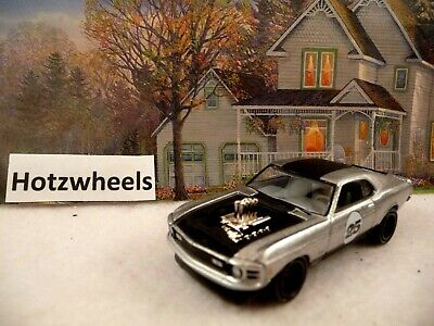 $3.75 • Buy 1970 Ford, Mustang, Mach 1           [19151]