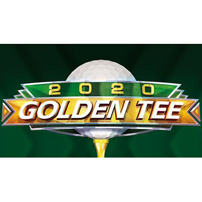 $699.99 • Buy Golden Tee LIVE Or Unplugged 2005-2012 To GT Home 2020