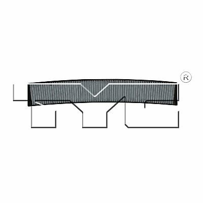 $27.78 • Buy For BMW E46 3-Series M3 E83 X3 Carbon Cabin Air Filter TYC 800010C