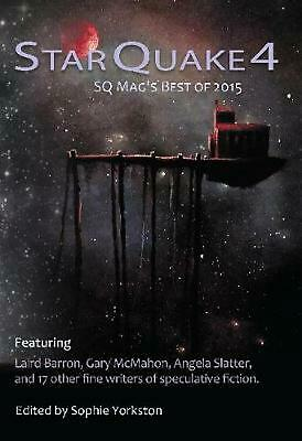 AU32.41 • Buy Star Quake 4: SQ Mag's Best Of 2015 By Sophie Yorkston (English) Paperback Book