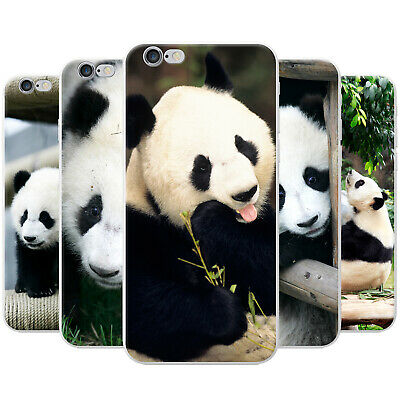 £3.99 • Buy Azzumo Panda Bears Soft Flexible Ultra Thin Case Cover For The Apple IPhone
