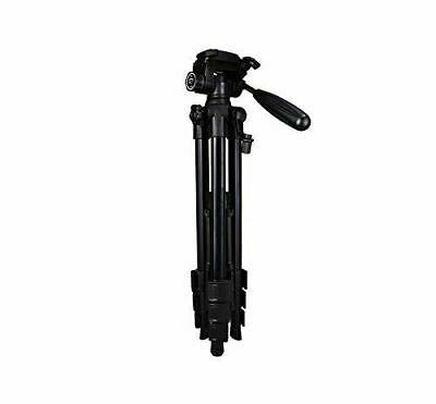 Pro Camera Tripod MSF1424 For Nikon P1000 P900 P600 B700 D5600 D3500 • 43.99£